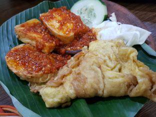 Foto 2 - Makanan di Gudeg Jogja Mbok Nem oleh Amrinayu