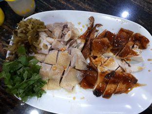 Foto 1 - Makanan di Bubur Ayam Mangga Besar 1 oleh Alvin Johanes