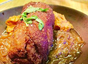 8 Pork Knuckle Jakarta yang Kelezatannya Memabukkan