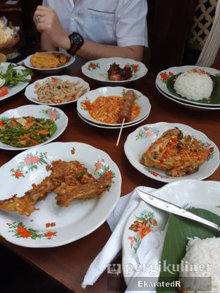 Foto 2 - Makanan di Warung MJS oleh Eka M. Lestari