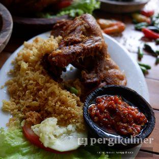Foto 4 - Makanan di Bebek Omahan oleh Oppa Kuliner (@oppakuliner)