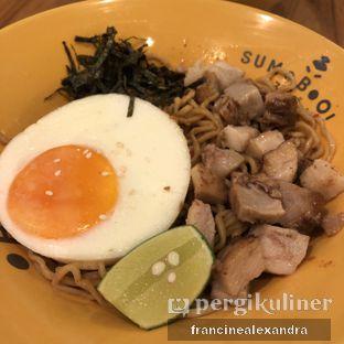 Foto 1 - Makanan di Sumoboo oleh Francine Alexandra