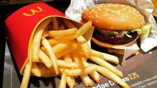 Foto - Makanan di Burger King oleh tantriani t