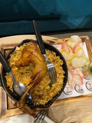 Foto 8 - Makanan di Colibri Cafe & Bakery oleh @makankudiary (by tamy)