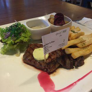 Foto 4 - Makanan di Osaka MOO oleh liviacwijaya