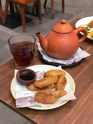 Foto 13 - Makanan di Sate Khas Senayan oleh yudistira ishak abrar
