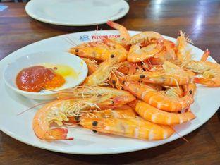 Foto 3 - Makanan(Udang rebus) di Aroma Sop Seafood oleh Komentator Isenk