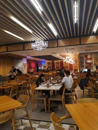 Foto review Mantra Indonesia oleh om doyanjajan 3