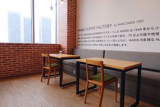 Foto 7 - Interior di Hario Coffee Factory oleh inggie @makandll