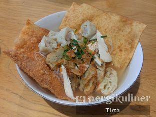 Foto 5 - Makanan di Gerobak Sukabumi oleh Tirta Lie
