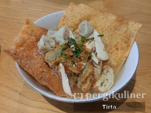 Foto review Gerobak Sukabumi oleh Tirta Lie 5
