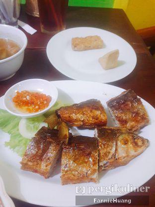 Foto 2 - Makanan di Ayam Goreng Karawaci oleh Fannie Huang||@fannie599