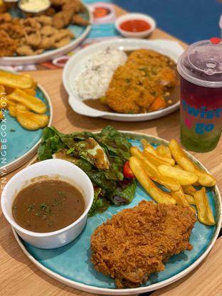 Foto 5 - Makanan di Twist n Go oleh Vionna & Tommy