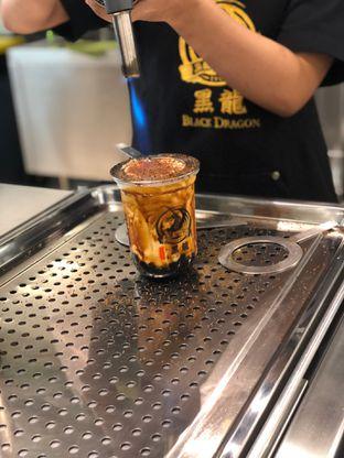 Foto review Black Dragon oleh Budi Lee 2