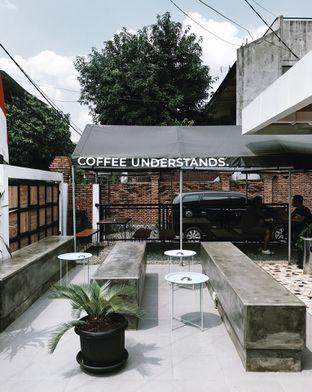 Foto review Saturday Coffee oleh Della Ayu 8