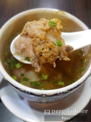 Foto review Depot 3.6.9 Shanghai Dumpling & Noodle oleh Tirta Lie 2