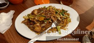 Foto 4 - Makanan di Chef's Kitchen Island oleh Mich Love Eat
