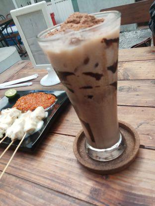 Foto 5 - Makanan(Milo Dinasaur) di Kisamaoen38 oleh Jen