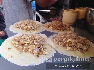 Foto 3 - Makanan di Lumpia Basah Ria oleh Monica Sales