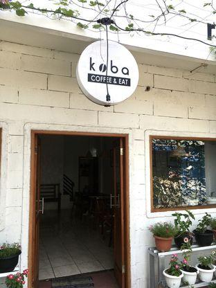 Foto review Koba Coffee & Eat oleh Prido ZH 10