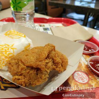 Foto Makanan di Texas Chicken