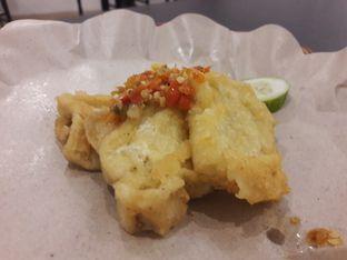 Foto 3 - Makanan di Geprek Bensu oleh Danang.n