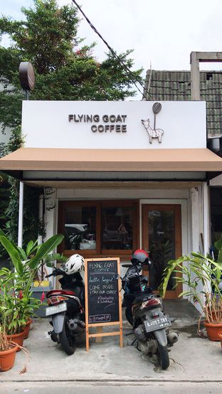 Foto review Flying Goat Coffee oleh Vanessa  1
