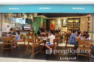 Foto 3 - Interior di Mokka Coffee Cabana oleh Ladyonaf @placetogoandeat