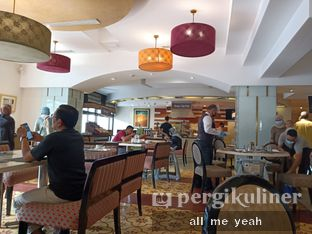 Foto review Pago - The Papandayan Hotel oleh Gregorius Bayu Aji Wibisono 6