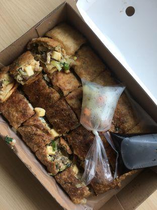 Foto 21 - Makanan di Martabak Orins oleh Prido ZH