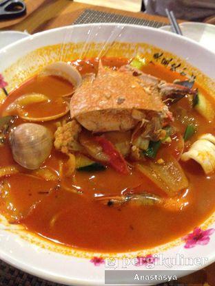 Foto 3 - Makanan(Jjampong ) di Noodle King oleh Anastasya Yusuf