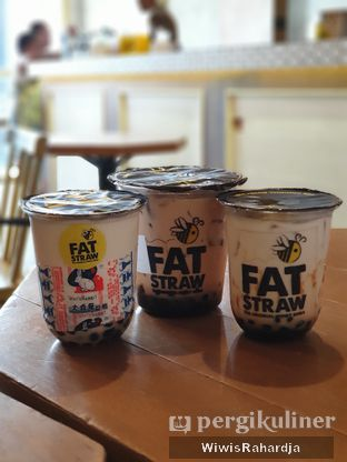 Foto review Fat Straw oleh Wiwis Rahardja 2