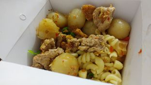 Foto 3 - Makanan di Seblak Jebred Bdg oleh anabelleshoe