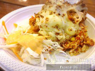 Foto 2 - Makanan di Ayam Geprakk oleh Fransiscus