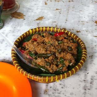 Foto 1 - Makanan di Nasi Timbel M11 oleh Naluri Ragita