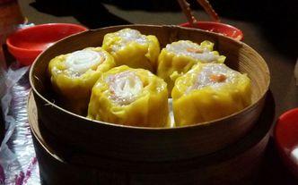 Foto Makanan di Dimsum House