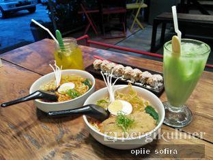 Foto 2 - Makanan di Nobu Ramen oleh Opiie Sofira