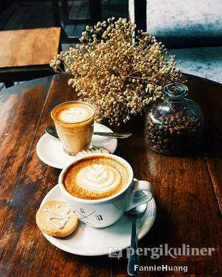 Foto 2 - Makanan di Crematology Coffee Roasters oleh Fannie Huang||@fannie599
