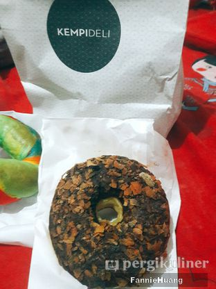 Foto 2 - Makanan di Kempi Deli oleh Fannie Huang  @fannie599