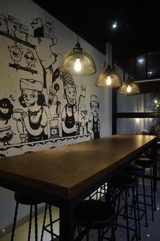 Foto 9 - Interior di KRAH Coffee & Cuisine oleh yudistira ishak abrar