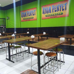 Foto 1 - Interior di Ayam Penyet Surabaya oleh Adhy Musaad