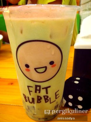 Foto - Makanan di Fat Bubble oleh Anisa Adya