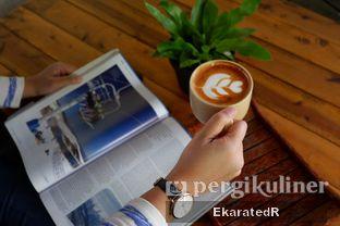 Foto 2 - Makanan di Klasik Coffee oleh Eka M. Lestari