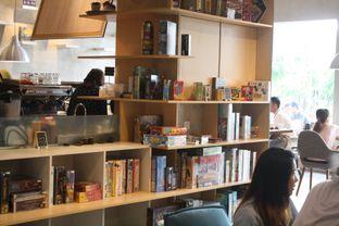 Foto review The Bunker Cafe oleh Laura Fransiska 1