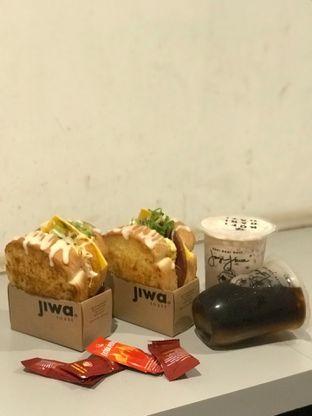 Foto 1 - Makanan di Jiwa Toast oleh yudistira ishak abrar