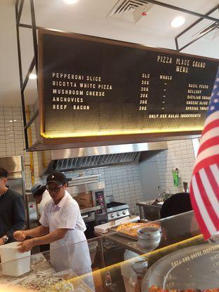 Foto review Pizza Place oleh Yuli || IG: @franzeskayuli 5