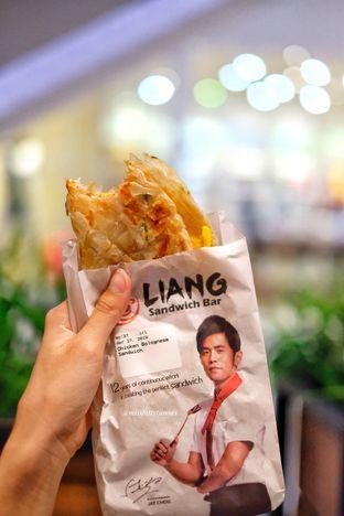 Foto 1 - Makanan di Liang Sandwich Bar oleh Nerissa Arviana