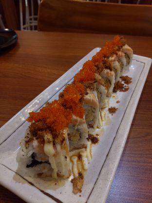 Foto 3 - Makanan di Sushi Man oleh @duorakuss