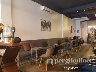 Foto 3 - Interior di Seeds Double Tree oleh Ladyonaf @placetogoandeat
