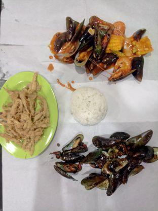 Foto review Djajan Seafood oleh Aditia Suherdi 1